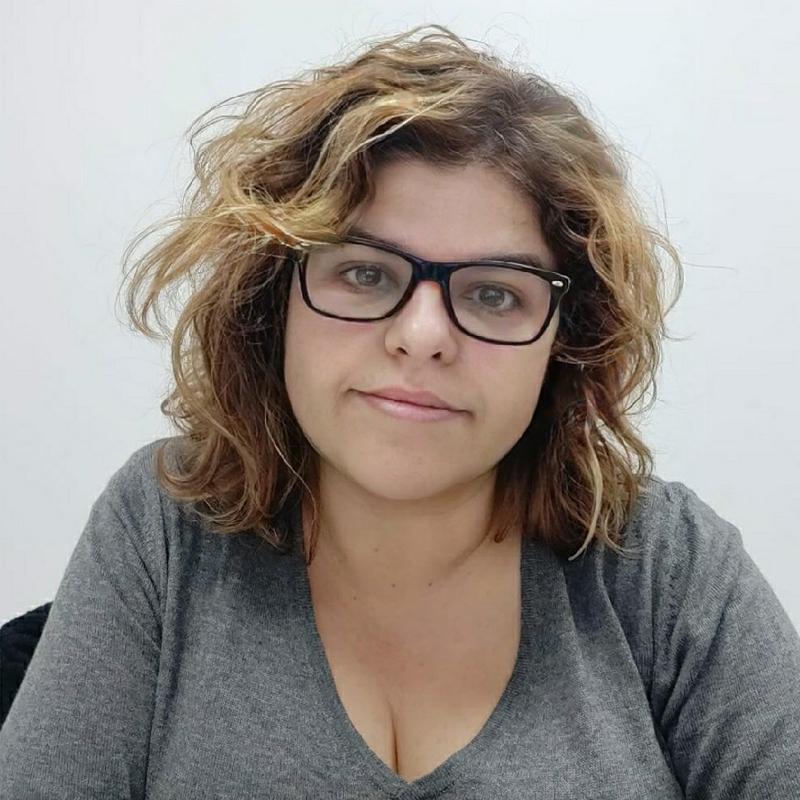 Azucena Leon Pérez